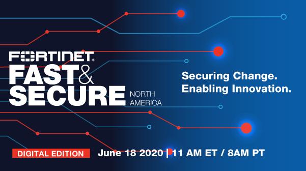 Fast & Secure Americas 2020 Digital Edition