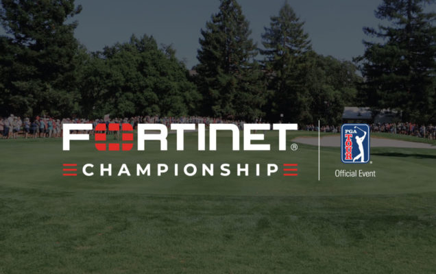 Fortinet Becomes the Title Sponsor for PGA TOUR's Napa Tournament: Fortinet Championship