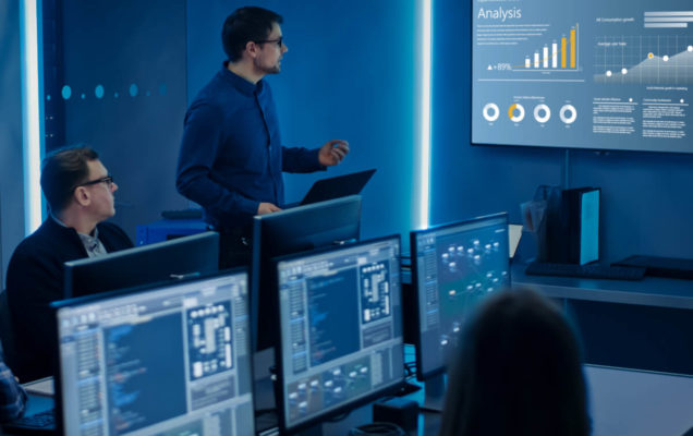 Gartner has Named Fortinet a Visionary in the 2021 Magic Quadrant for Security Information and Event Management