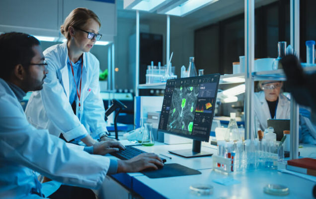 Security in the Pharmaceutical Value Chain – An Enabler of Change