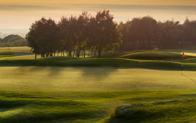Fortinet Brings Together World's Best Players and Technology Leaders with Security Summit at PGA Tour's Fortinet Championship